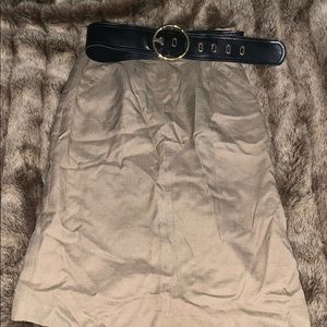 Vintage Liz Claiborne high waisted skirt